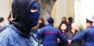 """SCATTA L'OPERAZIONE """"BACINELLA 2"""", 18 ARRESTI NELLA LOCRIDE"""