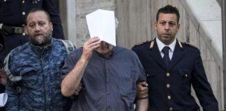 L'ARRESTO DI PADRE DINO SCONVOLGE PRAIA A MARE