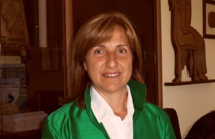 MARIA CARMELA LANZETTA RIFIUTA L'INCARICO DI ASSESSORE REGIONALE