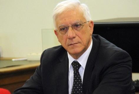 TIBERIO BENTIVOGLIO, L'IMPRENDITORE CHE SFIDA LA 'NDRANGHETA