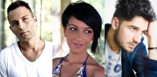 A X-FACTOR ALBANIA TRE ARTISTI IN FUGA DALL'ITALIA