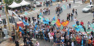 LSU - LPU CALABRIA / Stop alla protesta, il governo riaccende le speranze