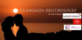 """ALTO TIRRENO / Si gira """"La ragazza dell'orologio"""", del verbicarese Francesco Spingola"""