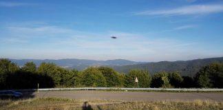 STRANI FENOMENI / Sila, un Ufo sui cieli del monte Scuro?