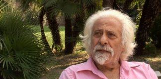 Attori dimenticati, Salvatore Puntillo rimpiange l'affetto della sua Calabria