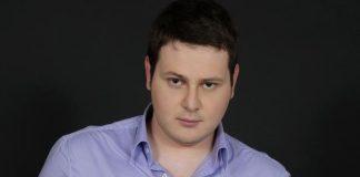 """Tortora / Biagio De Patta debutta su Rai Uno nella fiction """"Baciato dal sole"""""""