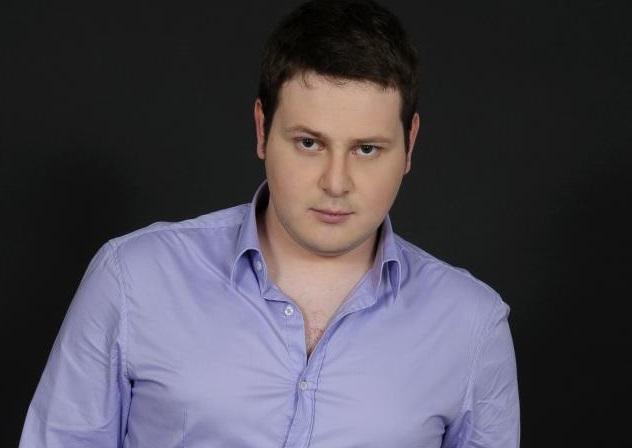 Tortora / Biagio De Patta debutta su Rai Uno nella fiction