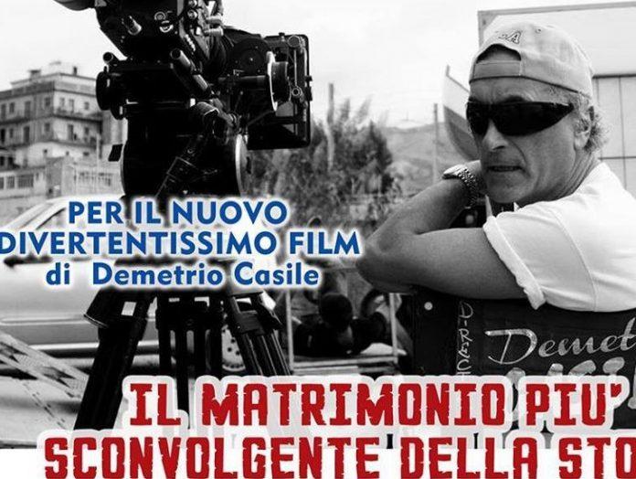 Demetrio Casile, il genio calabrese che rivoluzionerà il cinema