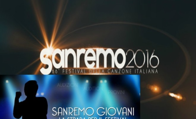 Sanremo 2016 sezione Giovani, i produttori denunciano controversie nelle selezioni