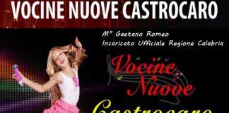 """Calabria, le selezioni di """"Vocine nuove Castrocaro"""" si terranno a Praia a Mare (Cs)"""