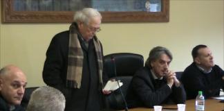 """Riunione sanità, Antonio Praticò tira le orecchie a certi giornalisti: """"Non posso essere d'accordo con la stampa critica"""""""