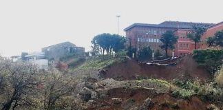 """Forte rischio sismico per l'ospedale """"San Francesco"""" di Paola, ma la politica prima lo salva e poi lo rafforza"""