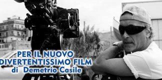 """Reggio Calabria, 4 giorni all'inizio dei casting per """"Il matrimonio più sconvolgente della storia"""""""