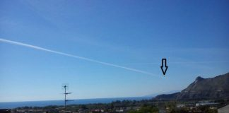 Presunti avvistamenti Ufo a Praia a Mare, tutto quello che c'è da sapere. E intanto le segnalazioni continuano, le nuove immagini