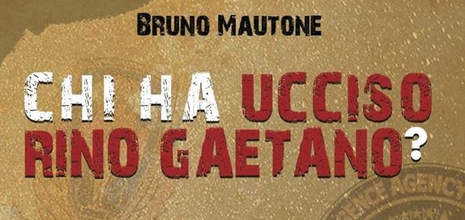 """""""Chi ha ucciso Rino Gaetano?"""", Bruno Mautone torna con il libro inchiesta sul cantautore calabrese e schizza ai vertici delle classifiche"""