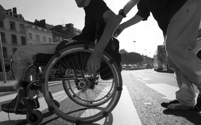 Disabilità o mobilità ridotta, attivato il servizio di assistenza alla stazione ferroviaria di Scalea