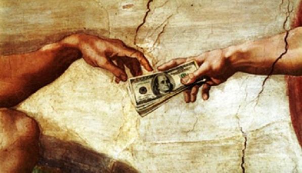 Da San Pio alla mistica Scopelliti, passando per Natuzza, come ottenere soldi, successo e potere invocando il nome di Dio