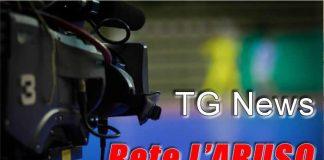 """Interrompiamo momentaneamente la messa in onda di """"TgNews Rete L'Abuso"""" perché dobbiamo sconfiggere un nuovo nemico"""