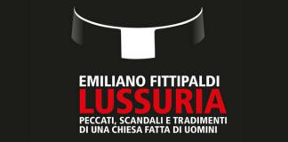 """Pedofilia clericale, Rete L'Abuso menzionata nel libro """"Lussuria"""" di Emiliano Fittipaldi"""