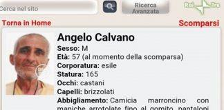 Santa Maria del Cedro (Cs) | Per la scomparsa di Angiolino Calvano arrivano le telecamere di 'Chi l'ha visto?'