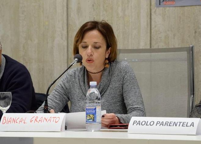 Catanzaro, Bianca Granato (M5s): 'Consiglieri-capobastone gestiscono clientelarmente microcosmi cittadini'