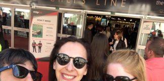 Santa Maria del Cedro, Susan DiBona e Salvatore Sangiovanni sbarcano al Festival di Cannes