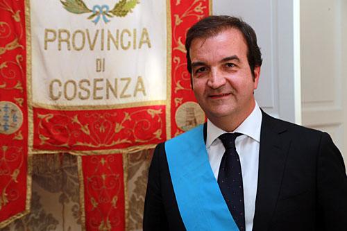 Provincia | Occhiuto 'scippa' l'alto Tirreno,fondi dirottati su Cosenza: salta progetto milionario a Santa Maria del Cedro