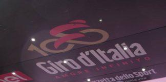 "Giro d'Italia, tappa ""Acquappesa-Terme Luigiane"" (Cs), gli organizzatori tirano le somme"