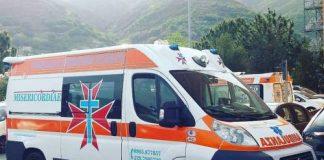 Diamante | Il Comune rifiuta il servizio ambulanza della Misericordia, la procedura attivata da Magorno