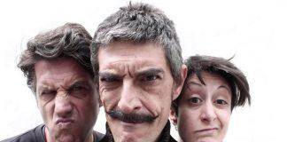 Cosenza | Il 23 maggio ritorna il Libero Teatro 'Prove aperte', diretto e interpretato da Max Mazzotta
