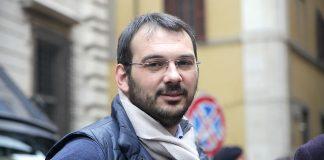 SICILIA | Il giornalista Paolo Borrometi furioso sul web: 'Cuffaro e Lombardo smettano di fare politica e arringare le folle'