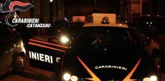 Lamezia, operazione Crisalide contro clan Cerra-Torcasio-Gualtieri: 52 fermi