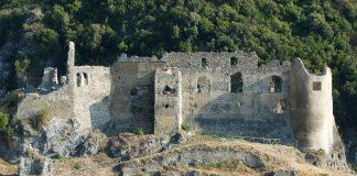 Santa Maria del Cedro | Approvati progetti di sistemazione delle strade e dei lavori del castello di San Michele
