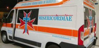 Revocato il 118 alla postazione a Diamante, Oliva denuncia gravi episodi di ritardi nei soccorsi