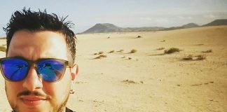 Scalea | La storia di Piero Dal Prà, il giovane piazzaiolo sempre in viaggio per il mondo