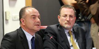 Cosenza, il 23 maggio Gratteri e Nicaso in Rai per la presentazione de 'L'inganno della mafia'