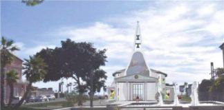 Cetraro | Imminente l'appalto per i lavori della nuova chiesa a piazza San Marco