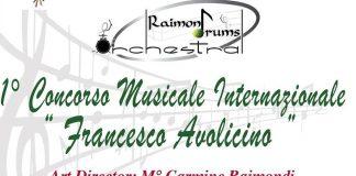 Santa Maria del Cedro | Oggi al via il concorso musicale internazionale 'Francesco Avolicino'