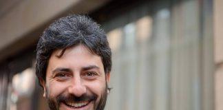 Calabria | Il tour elettorale di Roberto Fico (M5S) previsto per domenica corsa è stato rimandato al 6 giugno