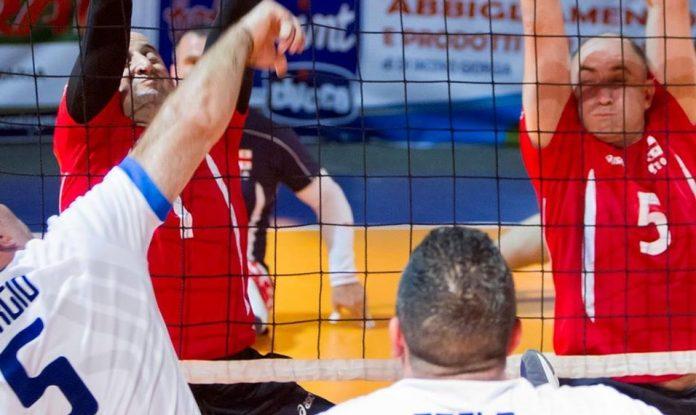 Praia a Mare | Sergio Ignoto, ex stella della Spes, riconvocato in nazionale di sitting volley