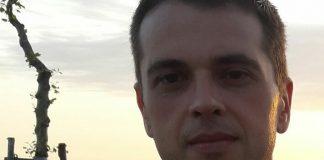 Tortora (Cs) | Il giornalista Martino Ciano entra nella scuderia di Giraldi Editore e pubblica il suo terzo libro