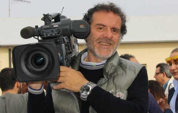 Lutto nel giornalismo calabrese: è morto il giornalista e operatore tv Marcello Le Piane