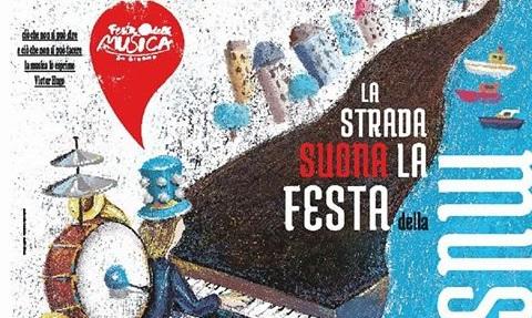 Tortora (Cs) | La stagione degli spettacoli parte il 21 giugno con l'evento 'Note al vento, la strada suona la festa'