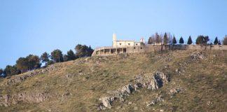 Pioggia di fondi su Cetraro (Cs), in arrivo altri 250mila euro per la riqualificazione del Monte Serra
