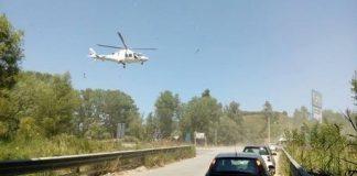Agguato in Calabria, ucciso operaio a colpi di fucile mentre era alla guida della sua auto