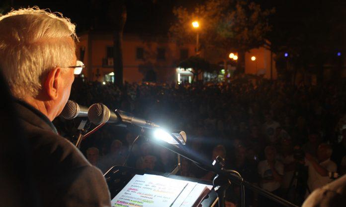 Praia a Mare (Cs) | Il rieletto Antonio Praticò ringrazia la cittadinanza: 'Sarò il sindaco di tutti, basta divisioni'