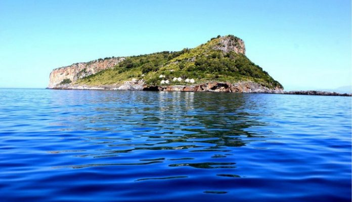 Praia a Mare (Cs), nel nuovo spot Anas per la tv anche l'isola Dino - Il video