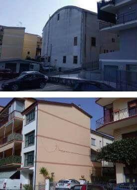 Diamante (Cs) | Sedici giorni di street art e murales per la più grande operazione della Calabria