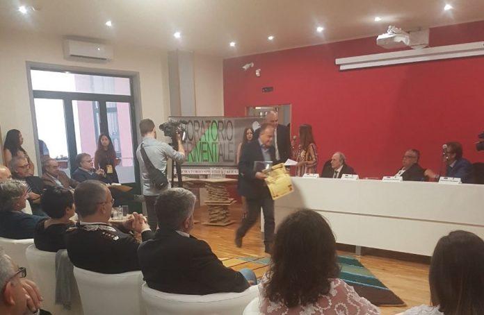 Cetraro (Cs) | Premio Losardo, il procuratore Gratteri con lo sguardo rivolto al porto: 'La ricreazione è finita'