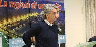 Incontro sanità a Roma, Giuseppe Aieta spiazza tutti: 'Non so se vale la pena rimanere in un partito che tutela cordate a danno dei calabresi'